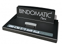 Coverbind: Bindomatic Accel Flex